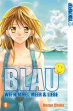 Chiba, Kozue Blau - Wie Himmel, Meer & Liebe 08