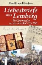 Ditzhuijzen, Reinildis van Liebesbriefe aus Lemberg