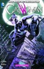 Winick, Judd Catwoman 01
