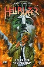 Ennis, Garth Hellblazer Garth Ennis Collection