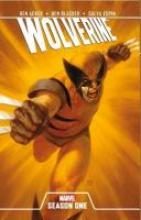 Acker, Ben Wolverine: Season One