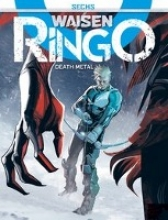 Recchioni, Roberto Waisen - Ringo 6