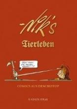 Ebert, Nik Niks Tierleben