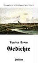 Storm, Theodor Gedichte