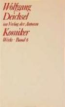 Deichsel, Wolfgang Werke 6. Komiker