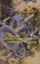 Oechslin, Ludwig Johann Wolffgang Hartich - Masterpiece, Augsburg