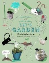 Lidström, Clara Let`s Garden