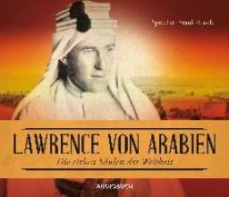 Lawrence, T. E. Die sieben Sulen der Weisheit