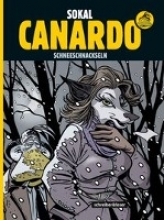 Sokal, Benoît Inspektor Canardo 21. Schneeschnackseln
