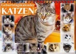 Sachsen-Coburg, Victoria von Katzen Geburtstagskalender