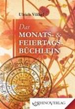 Völkel, Ulrich Das Monats- & Feiertagsbchlein