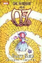 Baum, L. Frank Der Zauberer von Oz: Die Straße nach Oz