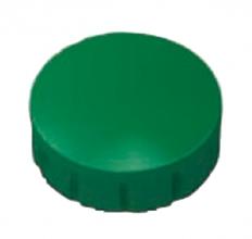, Magneet MAUL Solid 15mm 150gr groen