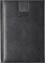 Buchkalender Roma 2017 Balacron schwarz