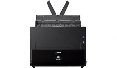 , Scanner Canon DR-C225W II WiFi