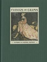 Rackham, Arthur Cuentos de Grimm