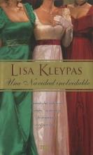Kleypas, Lisa Una Navidad Inolvidable