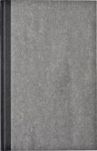 , Register breedfolio 192blz gelinieerd grijs gewolkt