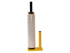 , handafroller voor handwikkelfolie Raadhuis metaal 400-500mm