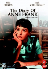 DIARY OF ANNE FRANK DVDNL
