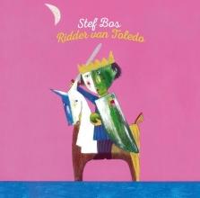 , Stef Bos – Ridder van Toledo (cd)