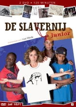 De slavenij - junior 2 dvd