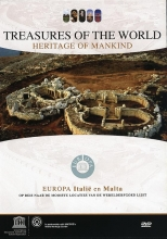 Documentaire: Unesco Erfgoed - ITALIE II & MALTA