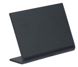 , Krijtbord Securit A8 L-bord horizontaal