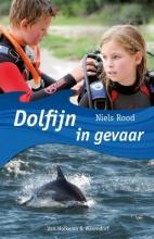 Niels Rood , Dolfijn in gevaar