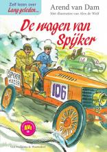 Arend van Dam , De wagen van Spijker