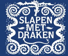 Debi  Gliori Slapen met draken