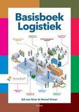 Hessel Visser Ad van Goor, Basisboek logistiek