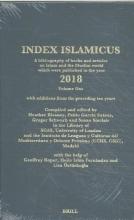 , Index Islamicus Volume 2018 (2 vols)