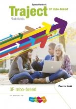 W.A. `t Hart J.H.M. Mol, Traject Nederlands 3F mbo-breed Opdrachtenboek