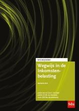 J.C.M. van Sonderen A.J.M. Arends  A.C.G.A.C. de Graaf, Wegwijs in de Inkomstenbelasting