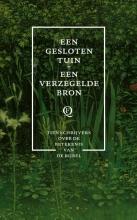 Diverse auteurs , Een gesloten tuin, een verzegelde bron