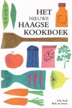 W.H. de Groot F.M. Stoll, Het nieuwe Haagse kookboek