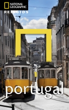National Geographic Reisgids , Portugal
