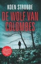 Koen  Strobbe De wolf van Colombes