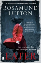 Lupton, Rosamund Later