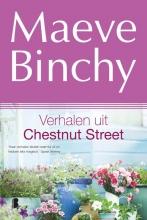 Maeve  Binchy Verhalen uit Chestnut Street