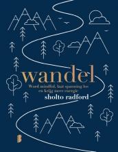 Sholto Radford , Wandel