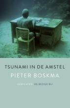 Pieter  Boskma Tsunami in de Amstel