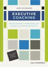 Jose Vos - Boven , Executive coaching