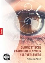 Markus van Alphen , Diagnostische vaardigheden voor hulpverleners