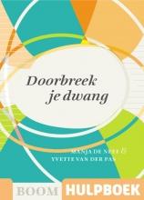 Yvette van der Pas Manja de Neef, Doorbreek je dwang