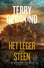 Terry Goodkind , Het Leger van Steen