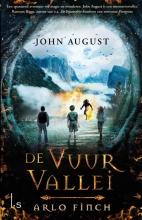 John  August De Vuurvallei