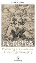 Patrick Lateur , Europa