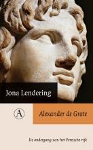 Jona  Lendering Alexander de Grote